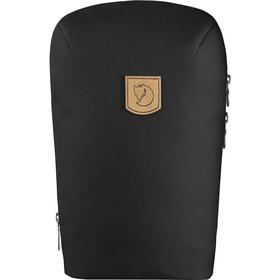 Fjällräven Kiruna Backpack black